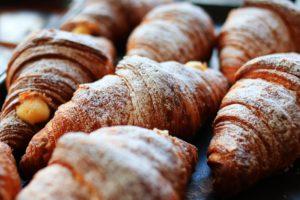 Bakeries dry air
